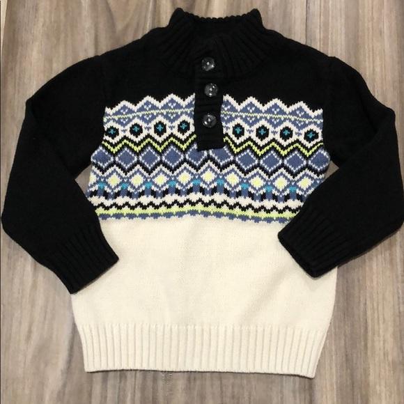 Gymboree sweater size 18-24 months NWOT